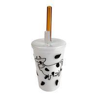 ingrosso filtri produttori-il tubo di acqua bianca del bong di vetro il tubo bianco / fornitore di acqua / bottiglia del tubo dell'acqua del vitello offre la spedizione libera di alta qualità