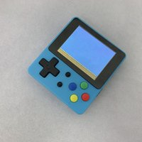 Wholesale 2.5 inch tv for sale - Group buy Retro Portable Mini Handheld Game Console Games Bit Inch Color LCD Game Player