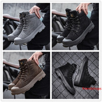 Grey Military Boots Canada   Best