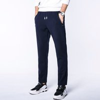 Wholesale heavyweight jerseys resale online - MRMT Brand Winter New Men s Trousers Thick Large Size Casual Cotton Pants for Male Warm Straight Sweatpants Trousers
