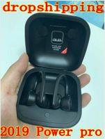 b écouteurs sans fil achat en gros de-W1 a puce B pro Oreillettes Bluetooth v5.0 sans fil 5,0 pop up écouteurs casque casque écouteurs SIRI TWS 3.0 B10 soundsport H1 AB I12