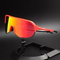 Wholesale news sports resale online - News Hot Brand Design Sunglasses Sports Bicycle Cycling Sunglasses Gafas Ciclismo Glasses Eyewear Fishing Eyewear Fietsbril Lenses Sweet07