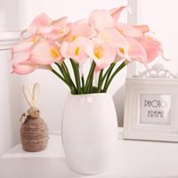Kaufen Sie Im Grosshandel Lila Lilien Blumen 2019 Zum Verkauf Aus