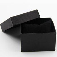 wrist watch gift box оптовых-Нежный Бумажный Браслет Наручные Часы Подарок Ювелирных Изделий Подарочная Коробка D40