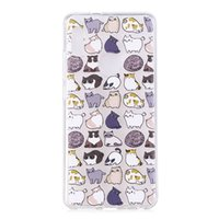 Wholesale cat pattern wallet for sale - Group buy TPU Case for Xiaomi Redmi Note Pro Cat Pattern