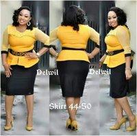 yeni moda net elbiseler toptan satış-Yeni stil Afrika Kadın giyim Dashiki moda Tırnak boncuk ağları iplik Afrika Midi Elbise boyutu Sml XL 2XL XXXL XL323