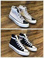 20b8186d2a012 Converse Chuck Taylor All-Star 70s Hi Fear of God converses shoes  Essentials Fog x CHUCK 70 HI White - Toile tout-aller - Peur de Dieu -  Chaussures ...