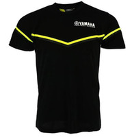 Wholesale moto for sale - Group buy Polyester tshirts Motorcycle Racing M1 Moto motocross Riding men jerseys for Yamaha T shirt Clothes Driving breathable ice cold