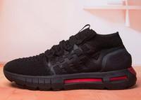 mağaza ayakkabısı toptan satış-2019 erkek spor ayakkabı HOVR Phantom koşu ayakkabısı, en iyi erkek spor ayakkabı en iyi spor ayakkabı