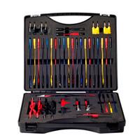 ingrosso mazda kit auto-Set di cavi per test di alimentazione elettronica per auto Kit di cavi conduttori per automobili