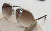 oval elmas toptan satış-0062 Lüks Fashiong Elmas UVStone Koruma Ile Güneş Gözlüğü Kadın Tasarımcı Vintage Oval Çerçeve Üst Kalite Kılıf Ile Gel