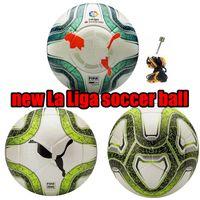 acc fútbol al por mayor-nuevo 2019 2020 la liga balones de fútbol Merlin ACC fútbol Partícula antideslizante juego de entrenamiento de entrenamiento 19 20 Balón de fútbol tamaño 5