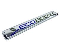 1pcs RANGER Emblem 3D Black//Red Badge Logo Fender for Ford F150 F250 Decal