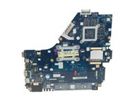 Wholesale laptop motherboards aspire for sale - Group buy FULCOL For Acer aspire E1 G Laptop motherboard la p W i5 u CPU y r7 m265 GPU DDR3
