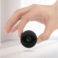 змеиные крючки бесплатная доставка оптовых-Новый WiFi камера Беспроводная мини камера полный высокой четкости 1080p портативный Главная безопасности скрытые камеры крытый движение активированный ночного видения, сделанные