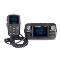 Wholesale long range network for sale - Group buy Anysecu M Walkie Talkie Long Range With GPS Function Ham Radio Network Vehicle Mouted SIM Card