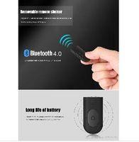 iphone tripod çubuğu toptan satış-2019 Sıcak Bluetooth Uzatılabilir Özçekim Sopa Tripod ile Kablosuz Uzaktan ve Monopod Samsung Huawei xiaomi iPhone X için Standı