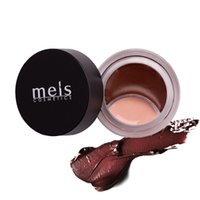 крем для бровей оптовых-1pcs Brown Eyebrow Cream 2 Colors Eye Brow Shadow maquiagem  Tool Kit Highlighter Eyebrow BR001