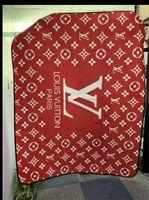 küche zimmer cartoon großhandel-Brief Rot Design Brief Muster Frei-Hand Heimtextilien Schlafzimmer Haustür Rutschfeste Matte Teppich Wohnzimmer Küche Boden Cartoon Fußmatte