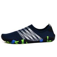 vadeando a las mujeres al por mayor-Clorts New Summer Water Shoes Hombres Ligeros Zapatillas de natación deportivas de secado rápido Wading Beach antideslizante Aqua