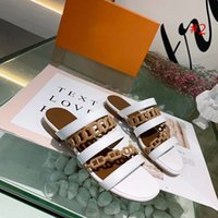 Wholesale shoe fashion item for sale - Group buy Fashion quality Designer Item Knited Womens Summer Sandals Beach Slide Luxury Slippers Ladies Sandali Firmati Da Donna Shoes Leather Sexy s