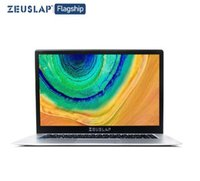 Wholesale computer systems resale online - 15 inch Intel Quad Core CPU Ultrathin Laptop Win10 System Dual Band WIFI X1080P FHD IPS Screen Notebook Computer PC