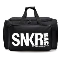 161d466f8b16 Wholesale designer travel bags online - Designer New SNKR Designer Duffle  Bag ss Mens Womens Designer