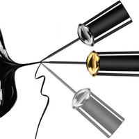 nouvel eye-liner durable achat en gros de-Eyeliner Liquide Liquide Vente Chaude 8ML pour cils magnétiques 2019 nouveau chaud longue durée imperméable yeux cils eyeliner noir outils de maquillage