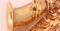 Wholesale alto professional resale online - Japanese Yanagizawa A New Saxophone E Flat Alto High Quality Alto saxophone Super Professional Musical Instruments Free