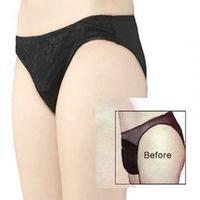 calzoncillos negros de las señoras cortos al por mayor-CONTROL GAFF Panty, Ropa interior CrossdresserTransgender Crossdresser Shemale