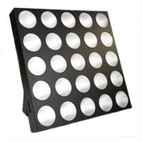 exibição de matriz de pontos led venda por atacado-2019 de alta qualidade 25x10 w led display módulo dot matrix painel de luz com preço de fábrica venda direta