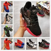 Wholesale green knee pads for sale - Group buy Mens Black White D O N Issue Basketball Shoes Spiderman Donovan Mitchell s Venom Sneakers Black Green DM45 Spida GCA Trainers