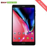 tableta quadrada 4g lte quadrado venda por atacado-Novo 4G LTE Telefone Móvel 8 polegada WiFi Tablets Android 6.0 Quad Core 32 GB Tablet PC Embutido 3G Dual SIM Card WiFi Bluetooth tab