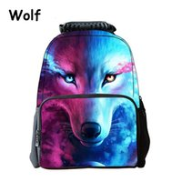 93554c02dc19 Wolf School Bags NZ | Buy New Wolf School Bags Online from Best ...