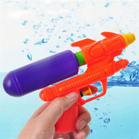 Wholesale free kids outdoor toys for sale - Group buy Children Holiday Fashion New Blaster Water Gun Toy Kids Colorful Trigger Fight Beach Squirt Toy Pistol SprayWater Gun kid Toys