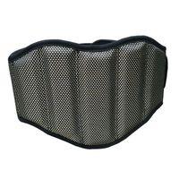 ingrosso cintura di protezione posteriore-Cintura per palestra regolabile in peso Cintura per sollevamento pesi Fitness Bodybuilding Sollevamento pesi Squat Protezione del supporto posteriore