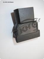 lecteur de code pin pour mazda achat en gros de-100% d'origine pour LANCEMENT X431 pour MAZDA -17 broches adaptateur GX3 Maste -17 broches connecteur OBD-II connecteur connecteur OBD2