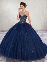 modernos trajes de disfraces al por mayor-Shinning Dark Blue Wine Sweetheart Beads Vestidos de Quinceañera Ocasión especial Vestidos de fiesta Baile Vestidos de baile Tamaño personalizado 2-18 KF1230362