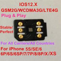 Wholesale gevey sim iphone ios for sale - Group buy Free DHL NEW BLACKSIM Super sim G Unlock IOS for US T mobile Sprint Fido DoCoMo other carriers ONESIM GEVEY Turbo sim