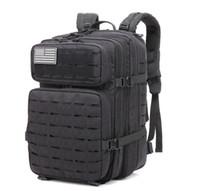 iphone promosyon toptan satış-Taktik sırt çantası omuz askeri fan açık kamuflaj çantası Kızıldeniz eylem aynı paragraf yükseltme taktik sırt çantası artırmak için