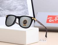 165938bd8e Wholesale ray bans sunglasses online - 2019 Hot Sale Aviator Ray Sunglasses  Vintage Pilot Brand Sun