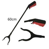 herramienta de agarre de garra al por mayor-Extra Largo brazo de extensión Reacher Grabber alcance fácil Pick Up Herramienta fácil alcanzar Grip Pick Up garra Pinza Grabber ZZA711