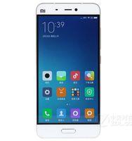 32gb rom goophone оптовых-Оригинал Xiaomi Mi5 Snapdragon 820 5.15 дюймов 16.0MP 4G LTE четырехъядерный процессор 32 ГБ ROM отпечатков пальцев ID смартфон Смартфон против goophone s8 goophone s9