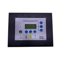 tableros de microcontroladores al por mayor-Envío gratis OEM / genuino 1900071012 (1900-0710-12) MK4 electronikon microcontrolador panel gráfico regulador PLC placa principal para Atlas Copco