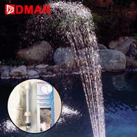 ingrosso arredamento piscina-DMAR piscina fontana cascata attrezzature arredamento sopra-grod piscine in-terra cascata casa arredamento piscina strumento accessori giocattoli