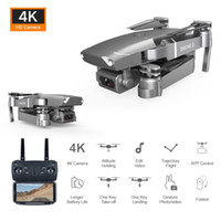 Wholesale aerial photography for sale - Group buy 4K uav aerial photography remote control aircraft Quadcopter Fixed height folding uav Altitude Holding Edit Video Trajectory Fligt