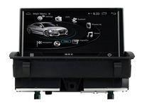 radio navegación para audi al por mayor-7,0 pulgadas Android4.4.4 Estéreo para automóvil USB de 3 vías COCHE RADIO COCHE Reproductor de DVD Navegación GPS multimedia para AUDI Q3 2011-2018 RMC