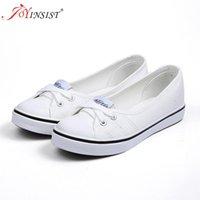 kore slip ayakkabıları toptan satış-Kadınlar Ayakkabılar kanvas ayakkabılar rahat ayakkabılar slip-on Kore gelgit öğrenciler set ayak düz