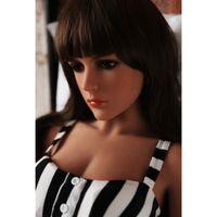 nueva muñeca del sexo femenino al por mayor-El más nuevo maniquí japonés muñeca sexual femenina de tamaño completo cuerpo adulto muñeca amor cara hermosa copa B pecho
