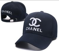 хип-хоп мода бейсбол оптовых-2019 Good Fashion North Luxury мужская Шляпа для лица Папа Шляпа хип-хоп дизайнерские бейсболки для мужчин, женщин, костей, гольф-карабин, карабик-гора Sunhat